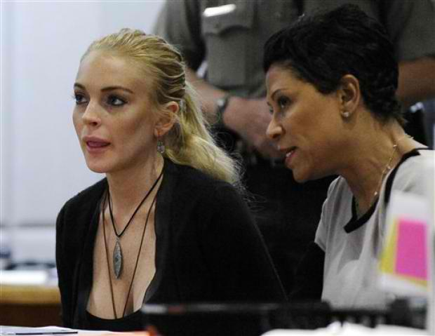 lindsay lohan surveillance video photos hit the web. Looks like Lindsay has really