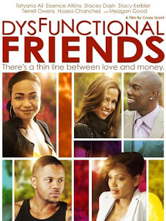 Ver online:Dysfunctional Friends (2012)