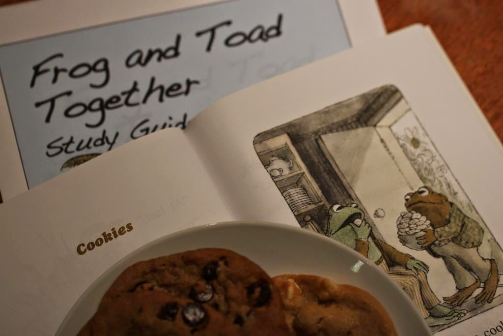 Every Bed Of Roses Progeny Press Frog And Toad Together Review