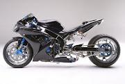 Custom Yamaha YZF R1