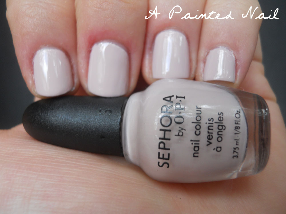 A Painted Nail: Sephora by OPI - Betsey Johnson Collection