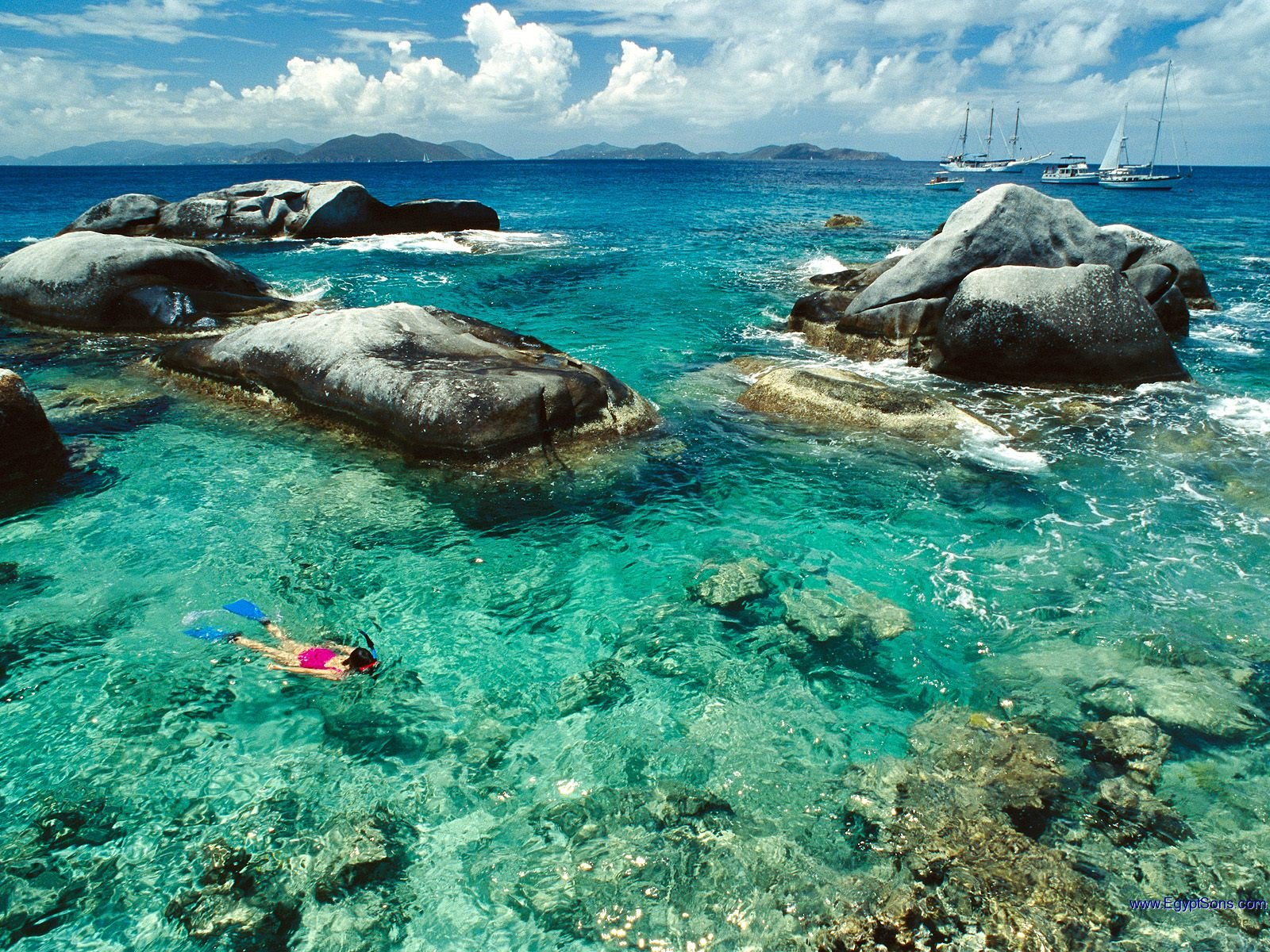 thebritish virgin islands