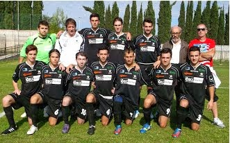 Pratola Calcio 1910 2013/14