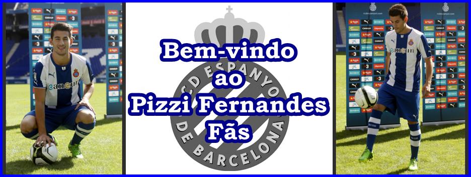 Pizzi Fernandes Fãs