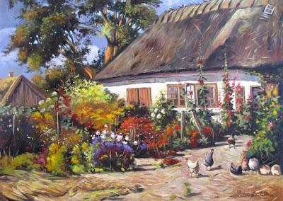 acuarelas-paisajes-dominicanos