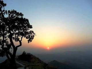Saputara (Best Honeymoon Destinations In India) 9