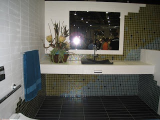 Coverings 2011 Celebrates Tile Style & Design