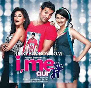 Watch I Me Aur Main (2013) Hindi Movie Online