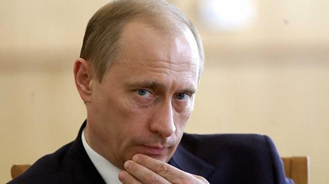 Β.Πούτιν: Σιγά κορίτσια έχετε γίνει πολύ βαρετά - Έτσι απέρριψε το αμερικανικό τελεσίγραφο για Συρία!