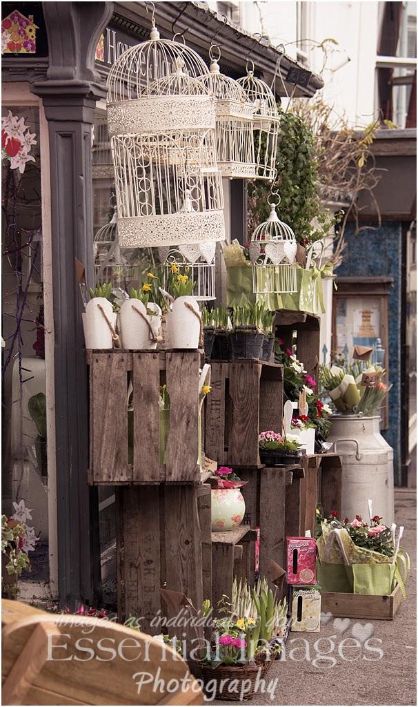 House of flowers florist lyme regis