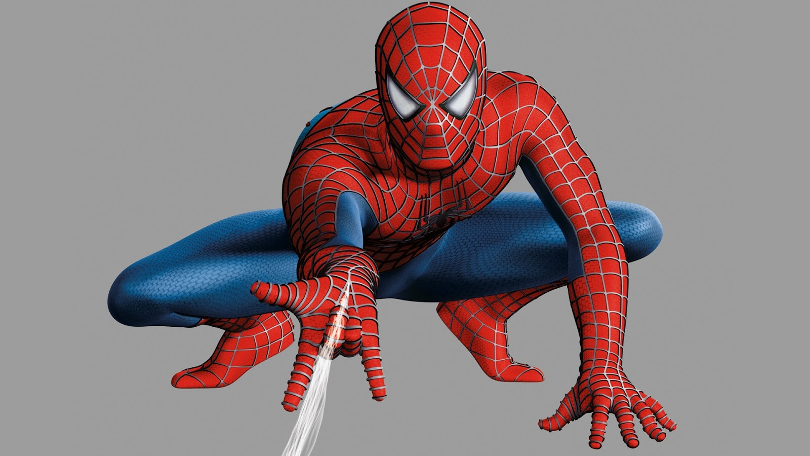 Cool Spiderman HD Pictures