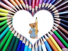 crayons de couleur avatar