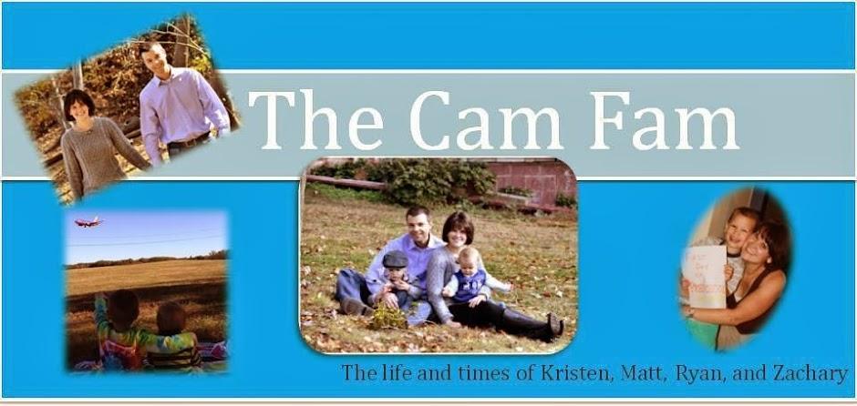 The Cam Fam