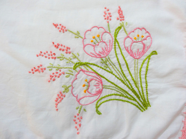 My experiments with needle n thread may