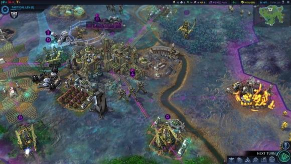 sid meiers civilization beyond earth pc screenshot www.ovagames.com 3 Sid Meiers Civilization Beyond Earth RELOADED