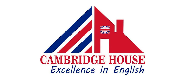 CAMBRIDGE HOUSE BACAU