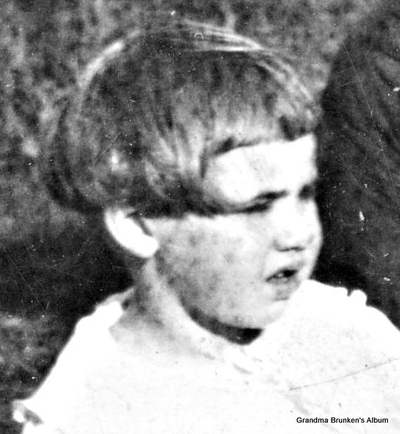 Lorena Ida Griepentrog (1917 – 1994)