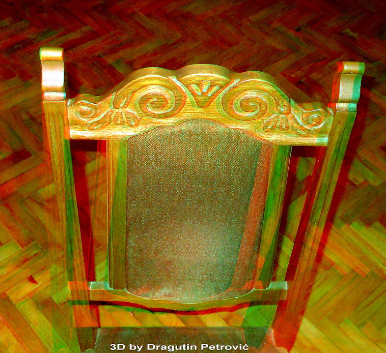Stara stolica