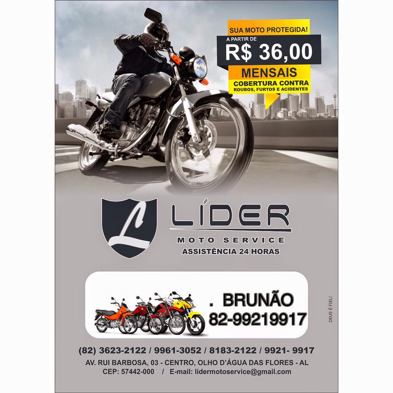 Lider Moto Service