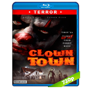 ClownTown (2016) BRRip 720p Audio Dual Latino-Ingles