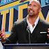 The Rock esta na Cidade que sediará a Wrestlemania 31!