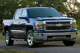 2014 Chevy Silverado Price & Review