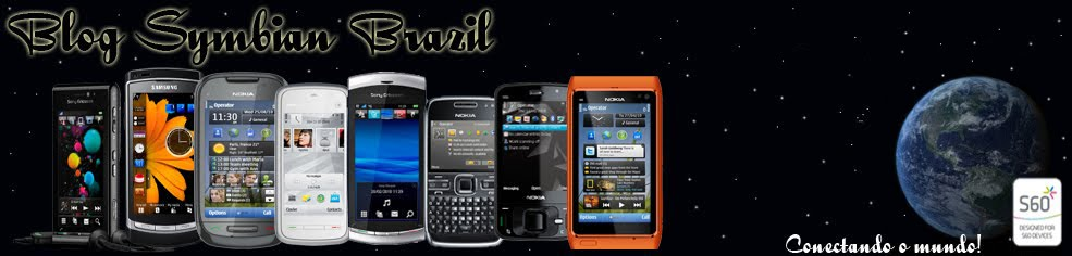 Novidades e dicas no Mundo Symbian