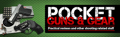 Pocket Guns and Gear