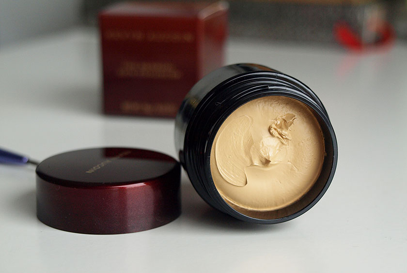 Kevyn Aucoin Sensual Skin Enhancer Review (SX06)