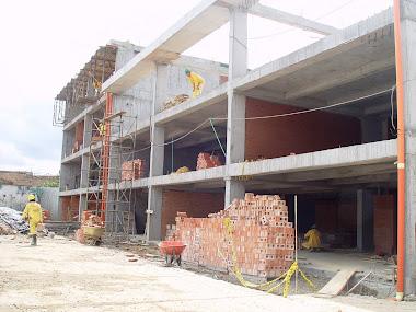 CONSTRUCCION SEDE B