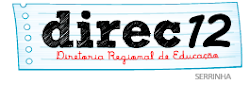 DIREC 12 - Serrinha