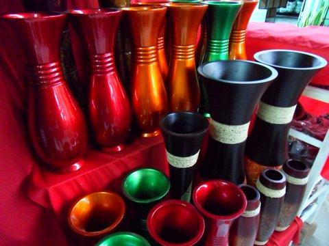 Lanna Charm Wholesale Thai Handicrafts Wholesale Mango Wood Products