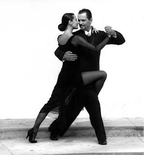clases de tango gratis