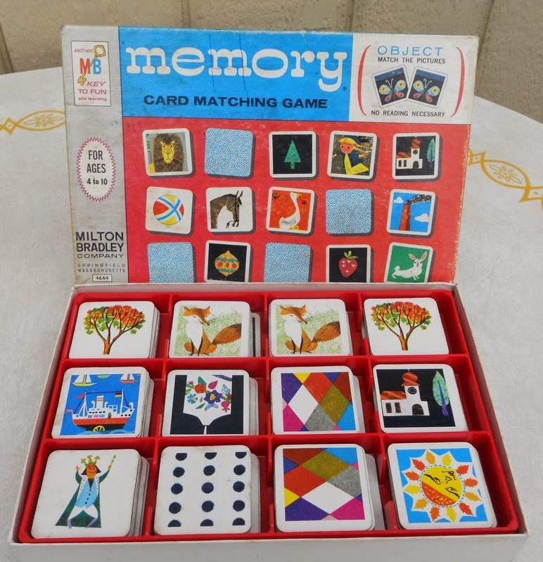 Boob memory match