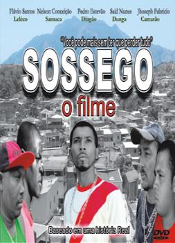Sossego: O Filme DVDRip XviD Nacional