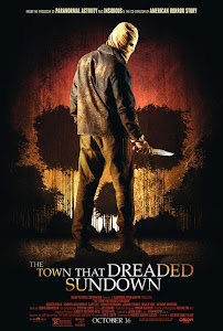 Assistir The Town That Dreaded Sundown Legendado
