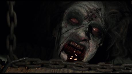 Evil Dead (Posesión Infernal) 2013 Review - Imagen del film de 1981
