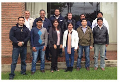 STA. CRUZ, BOLIVIA, MAYO 2014