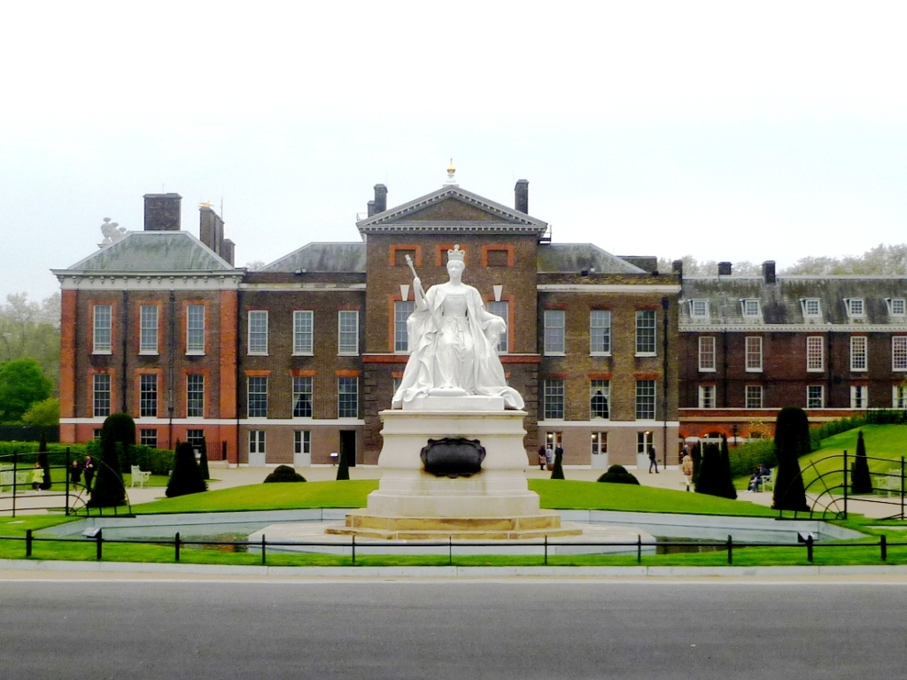 kensington palace how to get there