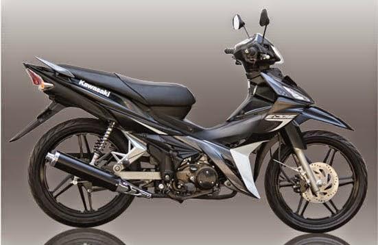 Kawasaki EDGE VR