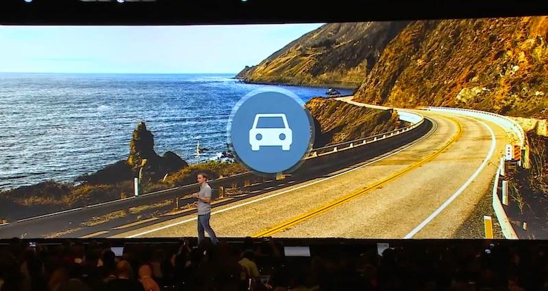 自動車でもOS競争が本格化へ。アップルに続きグーグルも「Android Auto」を発表