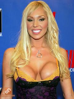 As 5 atrizes eróticas mais desejadas do mundo!