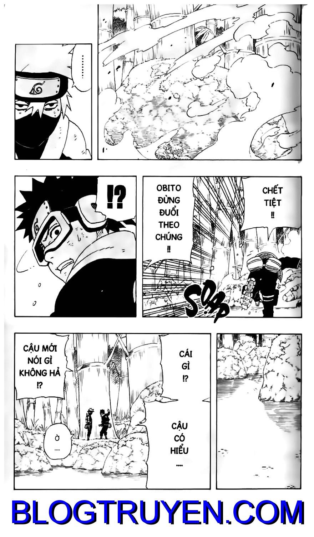 Naruto chap 241 Trang 11 - Mangak.info