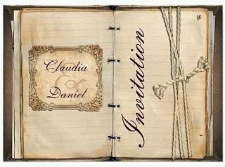 Tarjetas de Bodas Vintage, parte 2