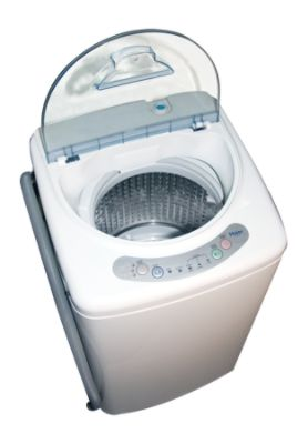 resetting ge washing machine
