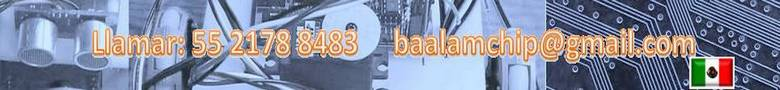 Baalam Electronica
