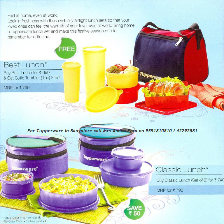 We also partner with Tupperware directly to obtain new Tupperware deals as soon as they go live. We even acquire exclusive Tupperware promo codes you'll only find at PromoCodeWatch. When shopping online for Tupperware products and services, it is a wise decision to .