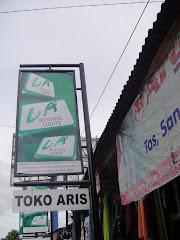 toko aris