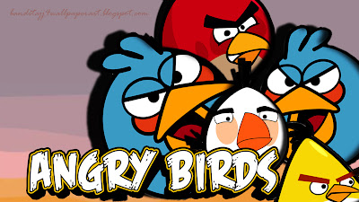 Angry bird, Angrybirdd, Red Angry Bird, Yellow Angry bird, White Angry Bird, Blue Angry Bird, Angry Bird Wallpaper, Angry Bird Wallpaper Widescreen, Widescreen Angry Bird, Angrybirds, Angry Birds, Angry Bird Family, Angry Bird Crew, Angry bird Wallpapers