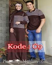 baju-couple-muslim-kode C1